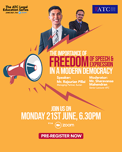 The importance of freedom of speech and Expression in a modern democracy
